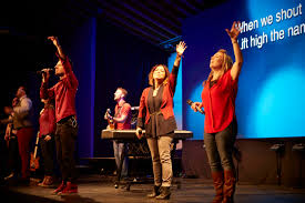 New Life Worship Center | Youth Ministry | Wildfire Youth