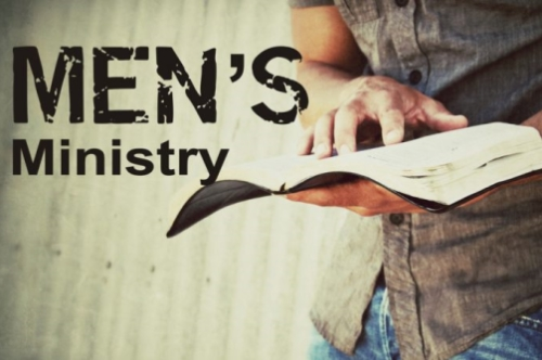 New Life Worship Center | Men's Ministry
