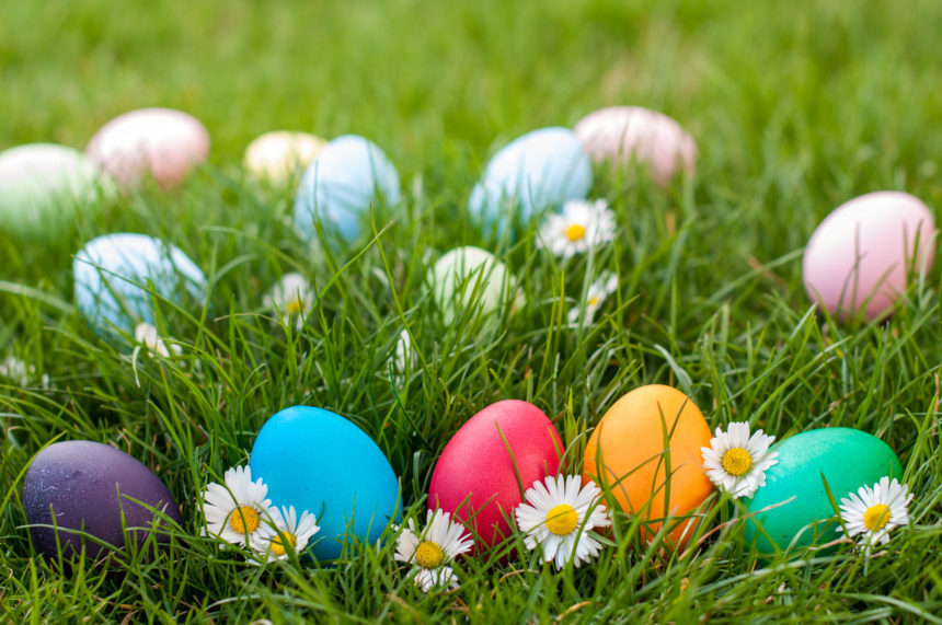 Easter Egg Hunt – April 14th