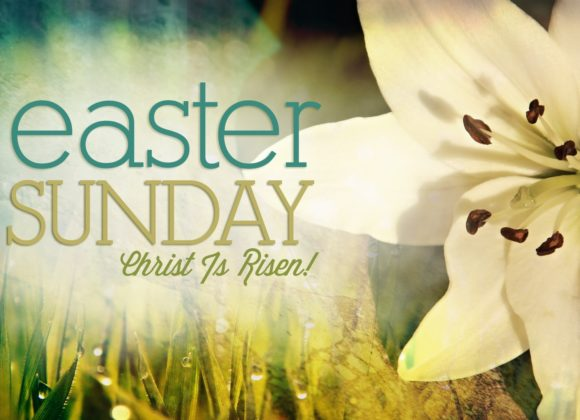 Easter – Apr 21st