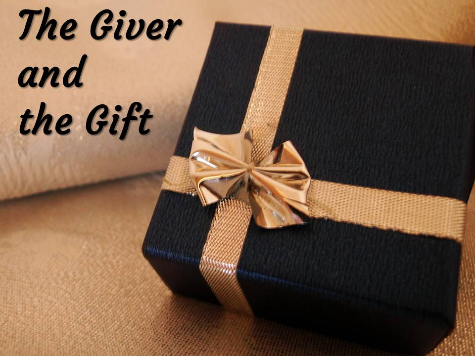 New Life Worship Center | Sermon Podcast 03-17-2019 | The Giver and the Gift