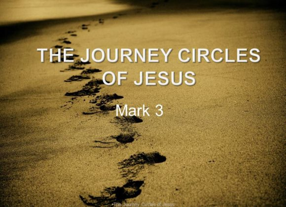 The Journey Circles
