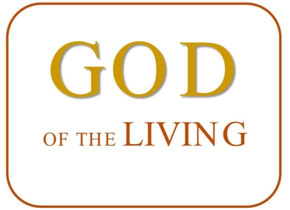 God of the Living