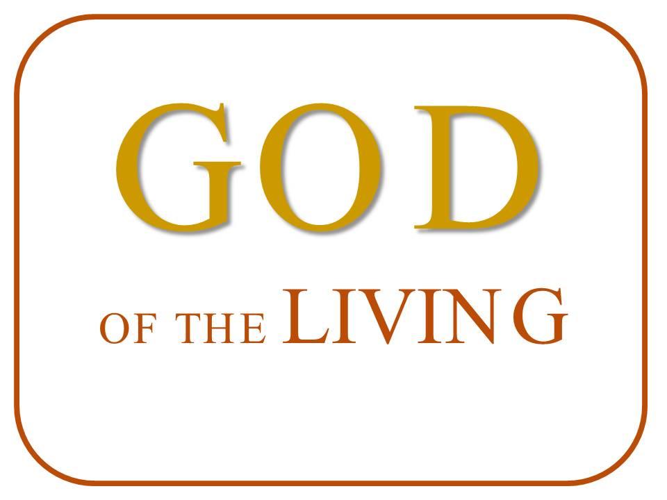 New Life Worship Center | Sermon Podcast 04-21-2019 | God of the Living