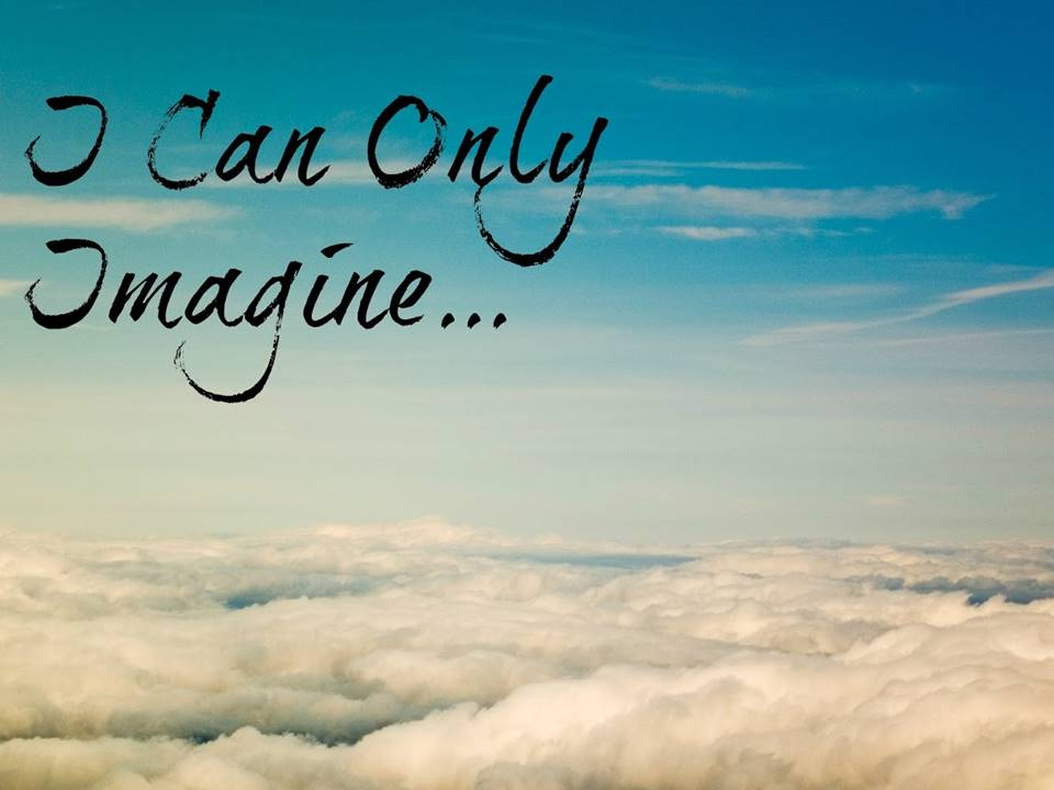 New Life Worship Center | Sermon Podcast 04-28-2019 | I Can Only Imagine