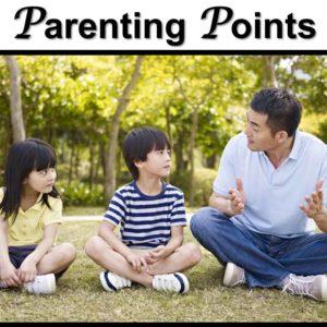 Parenting Points