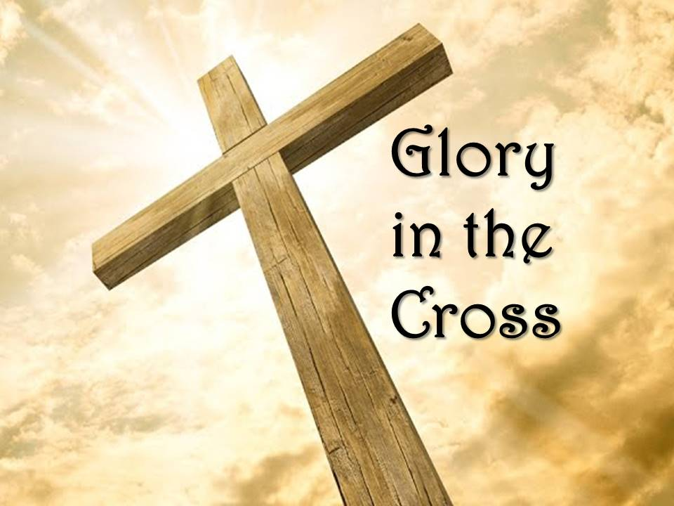 New Life Worship Center | Sermon Podcast 6-2-2019 | Glory in the Cross