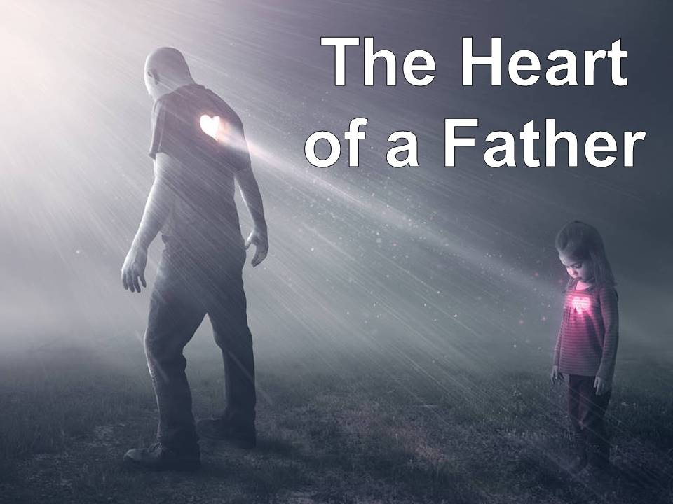 New Life Worship Center | Sermon Podcast 06-16-2019 | The Heart of a Father