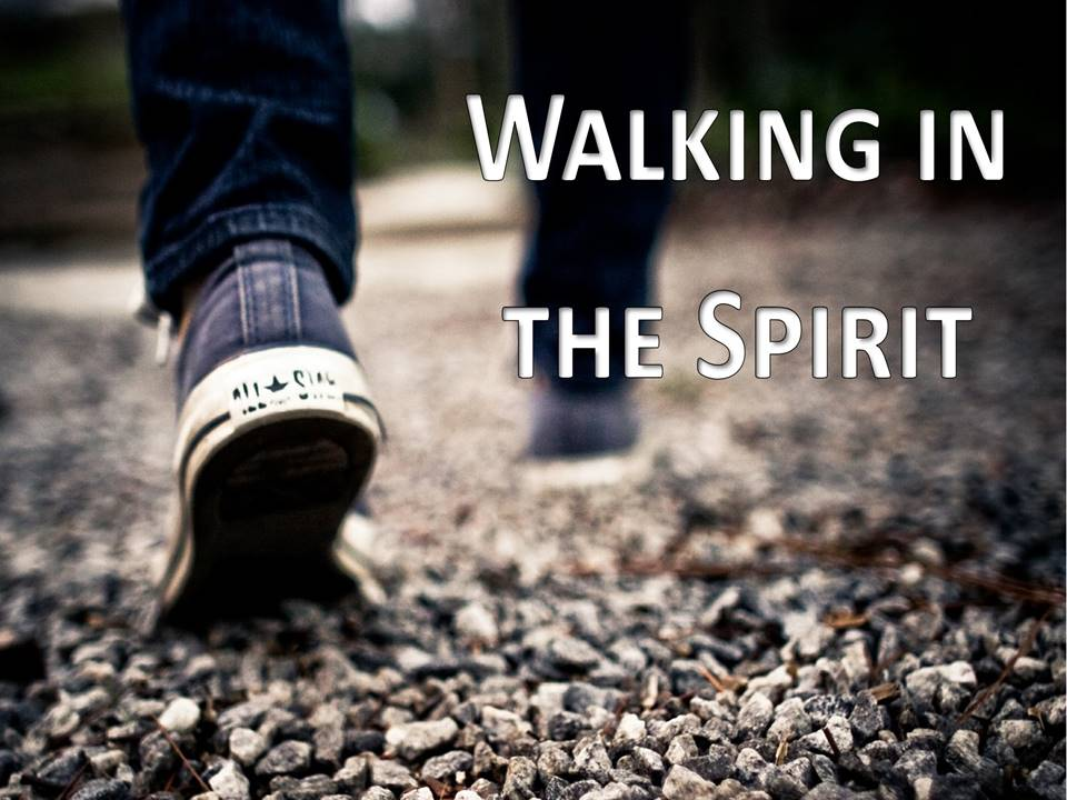 New Life Worship Center | Sermon Podcast 07-07-19 - Walking in the Spirit