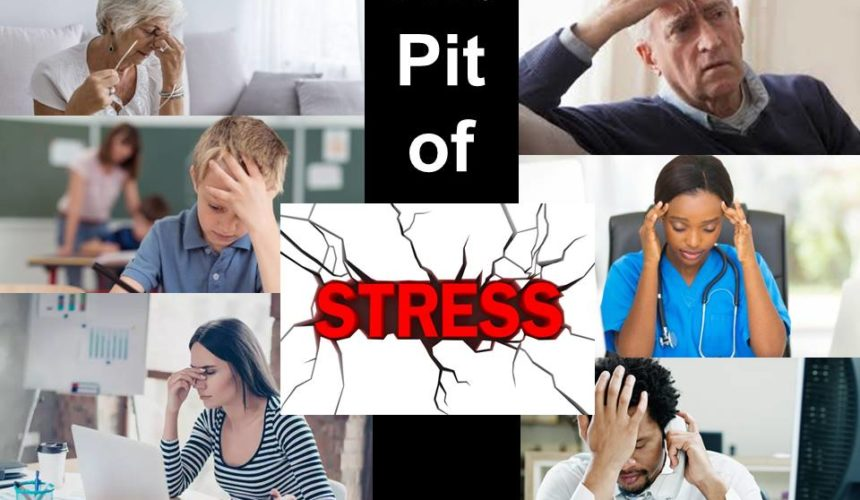 The Pit of Stress
