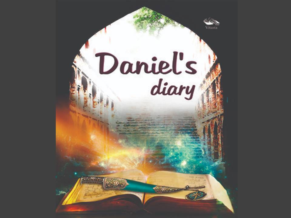 New Life Worship Center | Sermon Podcast 9-22-19 - Daniels Diary
