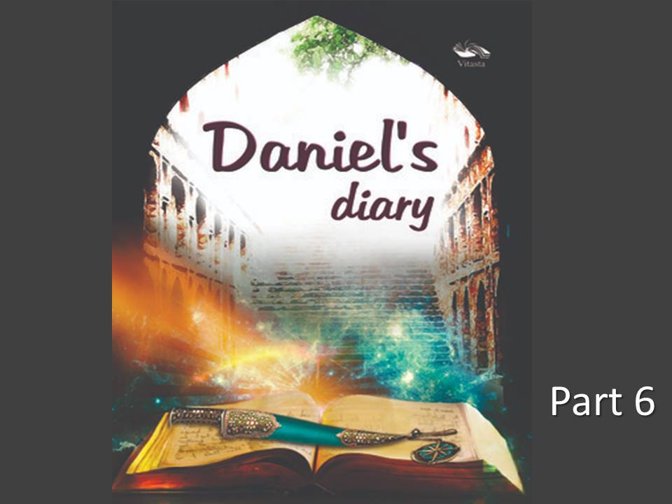 New Life Worship Center | Sermon Podcast 11-03-19 Daniels Diary Part 6