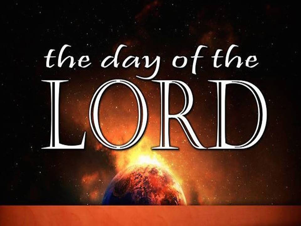 New Life Worship Center | Sermon Podcast 11-17-19 Day of the Lord