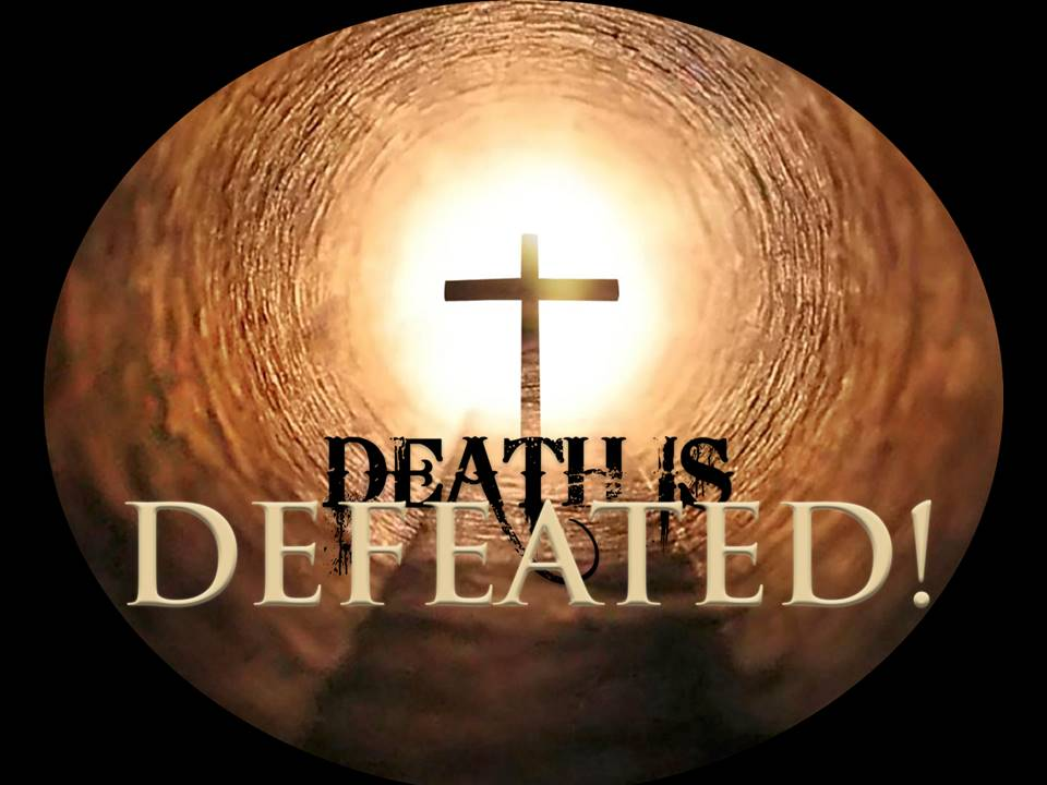 New Life Worship Center | Sermon Video 04-12-20 Death is Defeated