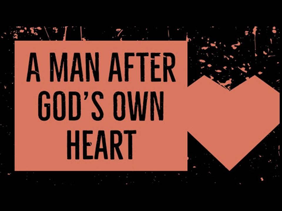 New Life Worship Center | Sermon Podcast 06-21-20 A Man After Gods Own Heart