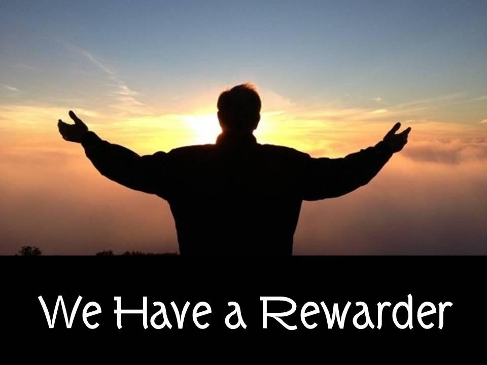 New Life Worship Center | Sermon Podcast 08-09-20 We Have a Rewarder