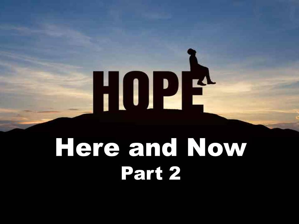 New Life Worship Center | Sermon Podcast 12-06-2020 Hope, Part 2