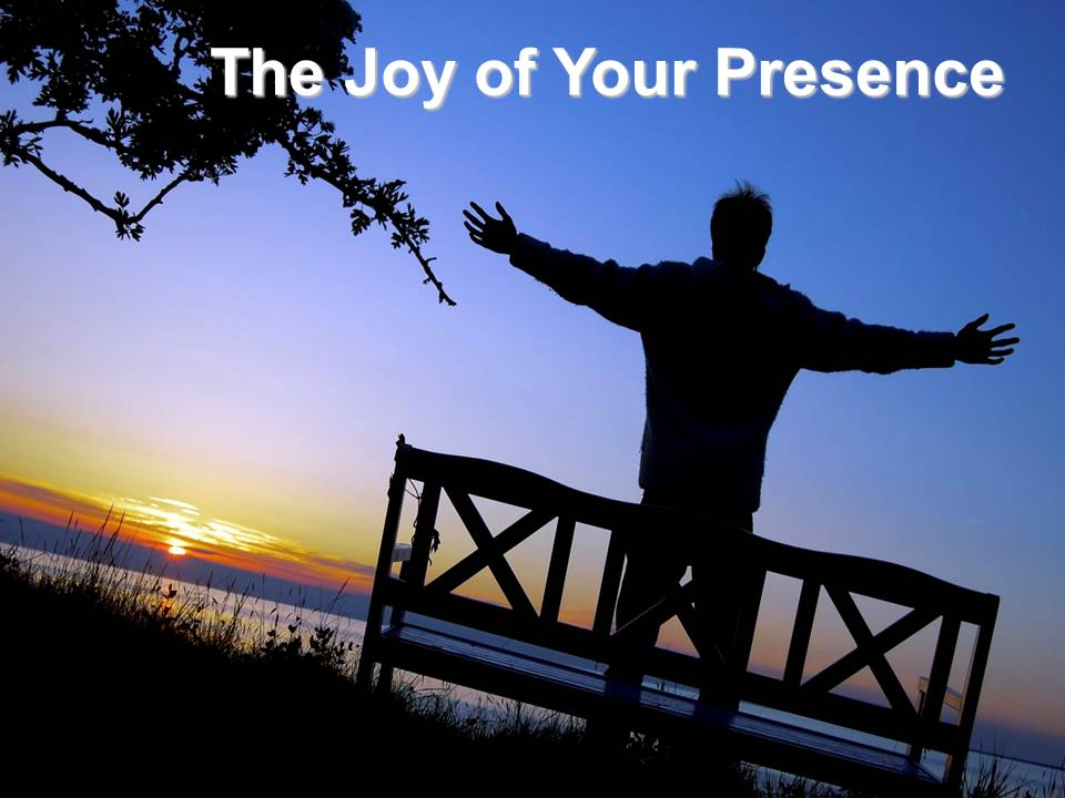 New Life Worship Center | Sermon Podcast 12-13-2020 Joy of Your Presence