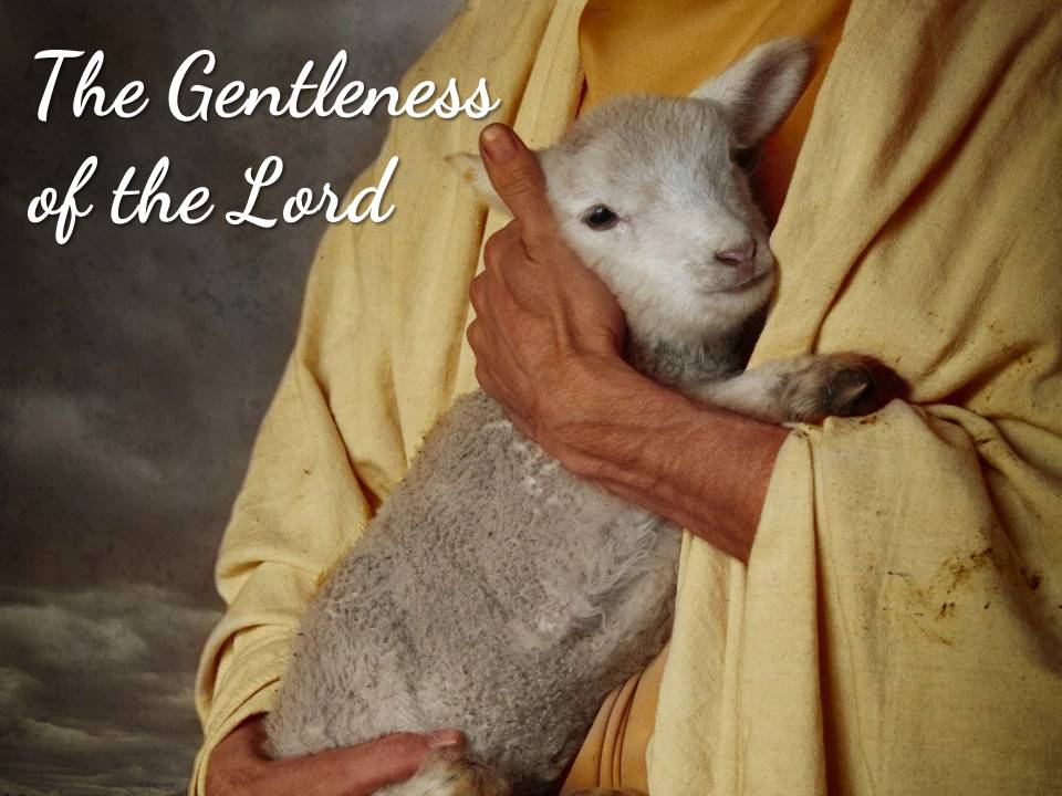 New Life Worship Center   Sermon Podcast 8-15-21 Gentleness of the Lord