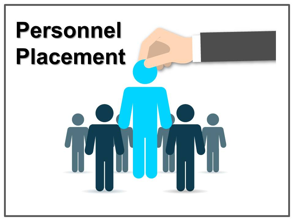 New Life Worship Center | Sermon Podcast 9-5-21 Personnel Placement