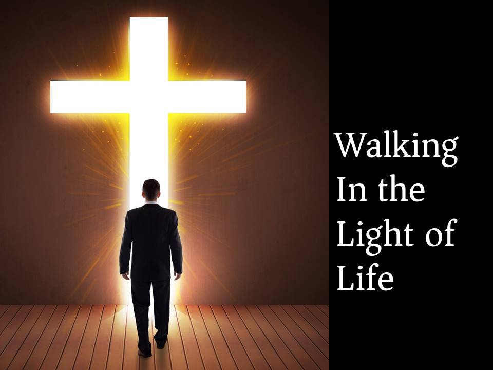 New Life Worship Center | Sermon Podcast 9-19-21 Walking in the Light of Life
